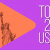 TOP 20 USA